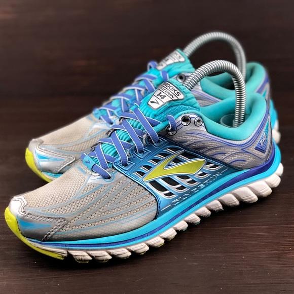 0bb51144ba50a Brooks Shoes - Brooks Glycerin 14 Women s Running Shoes